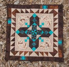 Southwest Quilt Patterns Magnificent Design Ideas