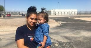 Pulse of America: Fear and insecurity at Mexico border