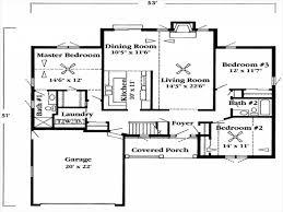1700 square feet house plans mesmerizing foot 6