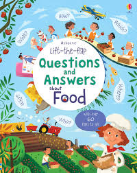 lift the flap questions and answers about food lift the flap lift the flap questions and answers about food lift the flap questions answers amazon co uk katie daynes peter donnelly 9781409598978 books