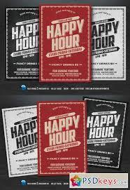 Happy Hour Flyer Happy Hour Flyer 586255 Free Download Photoshop Vector