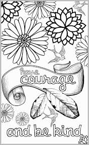 We have found some wonderful and free inspirational printable quotes to inspire you every month of the new year. Coloring Inspirational Quotes Coloring Pages Pdf Free Coloring Home