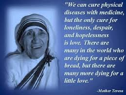 Mother Teresa Quotes Mesmerizing Mother Teresa Quotes Legends Quotes