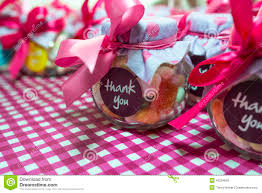 Decorated Candy Jars Candy Jar stock image Image of sweet gift thank present 60 18