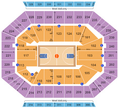Dcu Center Seating Chart Worcester