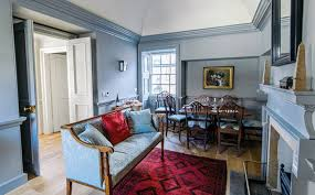 scottish homes and interiors. 17th century masterpiece in leith restored   homes \u0026 interiors scotland scottish and n