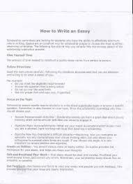 narrative essay examples high school personal narrative essay  space