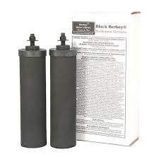 water filter. Black Berkey Water Filters Filter