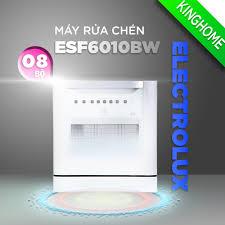 Máy rửa bát Electrolux ESF6010BW