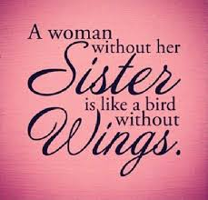 Sister Love Quotes Adorable 48 Sister Love Quotes Sayings And Quotations Collection QuotesBae