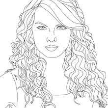 coloring pages of people