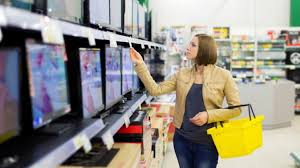 Should You Buy A Tv At Costco Or Bjs Reviewed Com Televisions