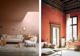 Terracotta Living Room Trend Report Terracotta Makes A Comeback