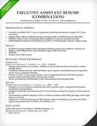 Admin Assistant Resume Example Thrifdecorblog Com