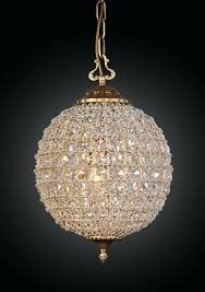 crystal globe chandelier crystal globe chandelier beautiful trans globe crystal chandelier crystal globe chandelier