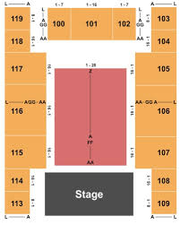 St Joseph S Amphitheater Seating Chart St Joseph Civic Arena Tickets St Joseph Civic Arena In