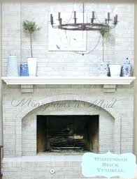 excellent whitewash brick fireplace whitewashing fireplace bricks whitewash fireplace wall whitewashing brick fireplace tutorial whitewashing fireplace
