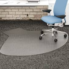 clear office desk. Desk Carpet Protector Chair Mat For Wood Floor Clear Office Reviews U