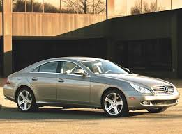 The designers have gone to great lengths to mix premium leather upholstery, genuine wood trim and real metals — the overall look is organized. 2006 Mercedes Benz Cls Class Values Cars For Sale Kelley Blue Book