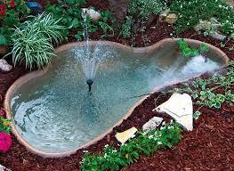 Cascate Da Giardino In Pietra Prezzi : Laghetto antille cm arredogiardini