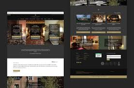 Best Hotel Website Design 2018 Coombe Abbey Hotel Online Booking And Ux Design Rawww