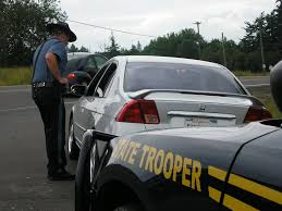 oregon state troopers provide a wide variety of public safety services from the rural counties to metropolitan freeways troopers are trained to do it all