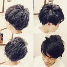 髪型中学生女子男子のかわいいかっこいいモテスタイル校則もok