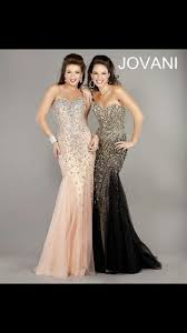 best prom and more images graduation formal new 2013 prom dresses jovani 6837 strapless pink and black mermaid gown prom