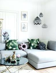 gray and green living room light grey living room with botanical details in rich green shade gray and green living room