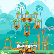 GIF facebook angry birds friends spiel - animated GIF on GIFER