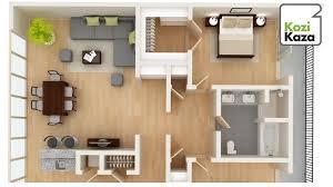 logiciel gratuit de plan de maison 3d