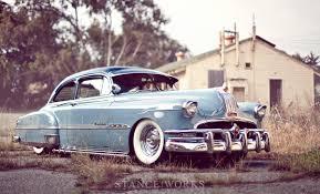 Flashback Friday – Adam Woodhams's 1951 Pontiac Chieftain Deluxe 2 ...