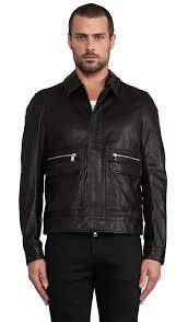 leather patch pocket er