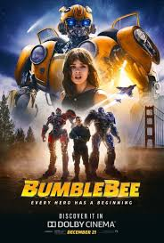 Not only is it a genuinely great movie, something that can't be said for the. Bumblebee Movie Movie Movies Film Cinema Free Movies Online Full Movies Online Free Movie Posters