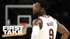 Stephen A. Smith reacts to Dwyane Wade asking to come off the ...
