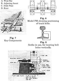western cullen hayes page 6 illustrations and installation diagrams