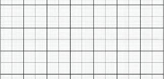 Free Graph Paper Printable Coordinate Math Aids