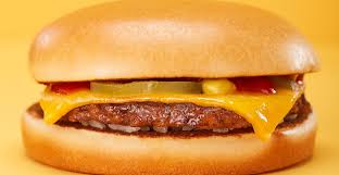 McDonald's is offering FREE cheeseburgers September 18 to 24 ...