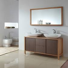 double sink bathroom mirrors. Bathroom Vanity Mirrors With Double Sink Top Also Free Standing Toilet For Modern S