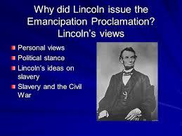 lincolns emancipation proclamation essay essay academic service lincolns emancipation proclamation essay