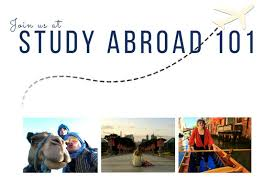 office of global education georgetown university study abroad 101
