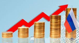 ВВП России может расти на 5% в год при реализации экономических реформ —  Институт экономики роста им. Столыпина П.А.