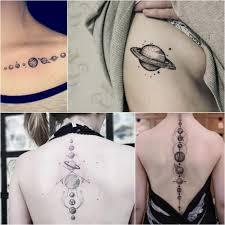 тату космос тату планеты татуировка планеты тату татуировки