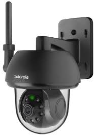 Amazoncom  Motorola FOCUSB WiFi HD Outdoor Home Monitoring - Exterior surveillance cameras for home