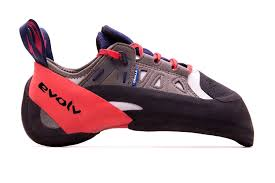 Evolv Oracle Climbing Shoe - Men's Blue/Red/Gray 12.5: Amazon.in: Sports,  Fitness & Outdoors