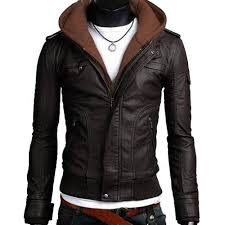 a handmade latest mens leather jackets black jackets