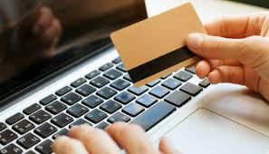 an anonymous prepaid credit card