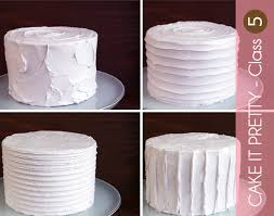 How To Decorate Cakes With Buttercream Party Ideas Party