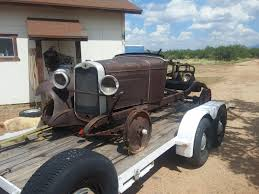 Projects - 1928 Chevy Coupe | The H.A.M.B.