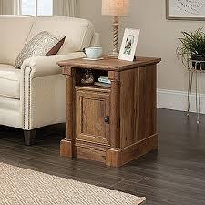 palladia side table vintage oak d